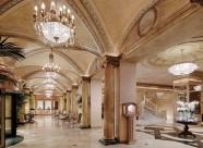 意大利米蘭威斯汀宮酒店圖片_20張