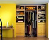 简单的衣柜图片_24张