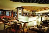 印尼泗水香格里拉大酒店餐厅图片_20张