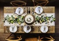 家庭用餐桌椅圖片_13張