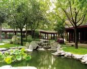 北京香格里拉饭店周边环境图片_10张