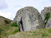 廢墟城堡圖片_17張