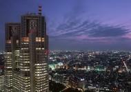 城市繁华夜景图片_14张