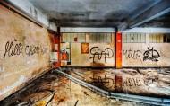 城市廢墟圖片_34張