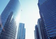 城市高楼大厦图片_33张