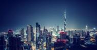 迪拜城市建筑图片_12张