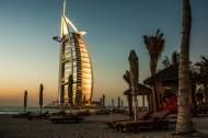 迪拜船帆酒店图片_8张
