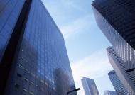 都市高樓大廈圖片_45張