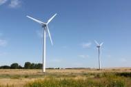 風力發電的風力發電機圖片_15張