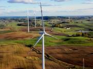 風力發電的風力發電機圖片_14張