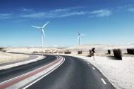 風力能源發電圖片_10張