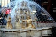 喷泉图片_20张