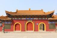 中国古代建筑图片_14张