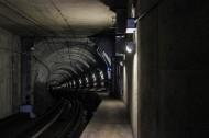 火车隧道图片_14张