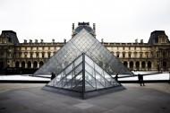 法国卢浮宫图片_8张