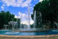 人工喷泉图片_10张