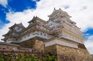 日本古老建筑图片_11张