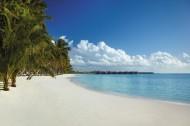 馬爾代夫香格里拉大酒店外觀景色圖片_15張