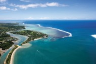 香格里拉斐濟度假酒店風景圖片_17張