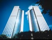 台北香格里拉远东国际大饭店外观图片_2张