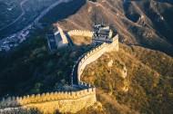 中国万里长城图片_10张