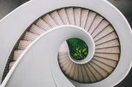 美妙的旋转楼梯图片_10张