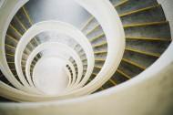 旋转楼梯高清图片_16张