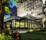 雅加达香格里拉饭店外观图片_2张