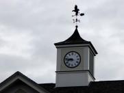钟楼钟表图片_16张