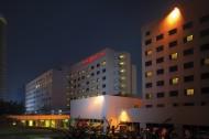 中國北京國貿飯店外觀圖片_2張