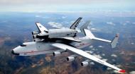"""安-225""""哥萨克人""""运输机图片_6张"""