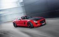奔驰2014款SLS AMG GT图片_26张