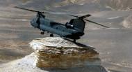 CH-47支奴干中型運輸直升機圖片_5張