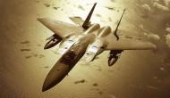 F-15戰斗機圖片_13張