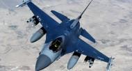 F-16战斗机图片_19张