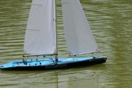 帆船模型图片_8张