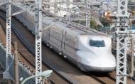 日本高速铁路图片_19张