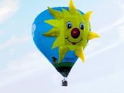热气球图片_14张