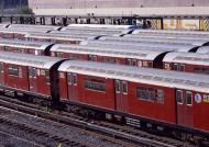 火车与高铁图片_38张