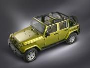 jeep吉普车图片_20张