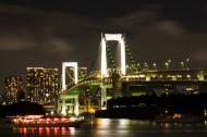 東京彩虹橋圖片_13張