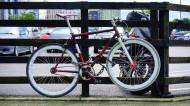 精美的自行车图片_15张