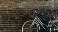 停放在路邊的單車圖片_11張