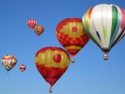 熱氣球圖片_20張