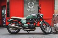 帥氣的摩托車圖片_14張