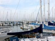 帆船桅杆图片_23张