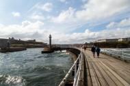 海边栈桥图片_12张