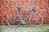 輕便的自行車圖片_12張
