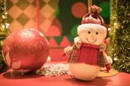 圣诞节可爱的装饰品图片_8张