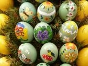 复活节彩蛋图片_10张
